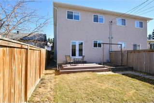 Photo 17: 4531 20 AV NW in Calgary: Montgomery House for sale : MLS®# C4108854
