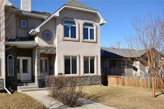 Photo 1: 4531 20 AV NW in Calgary: Montgomery House for sale : MLS®# C4108854