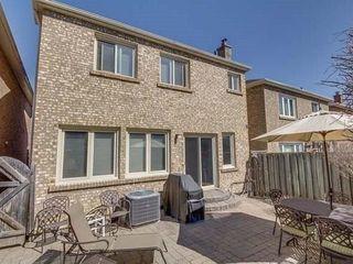 Photo 19: 170 Glenmanor Way in Vaughan: Crestwood-Springfarm-Yorkhill House (2-Storey) for sale : MLS®# N3781609