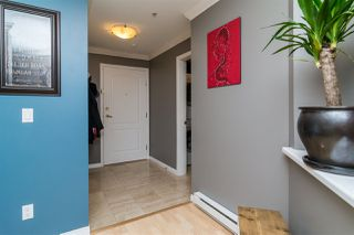 "Photo 2: 102 20268 54 Avenue in Langley: Langley City Condo for sale in ""BRIGHTON"" : MLS®# R2160975"