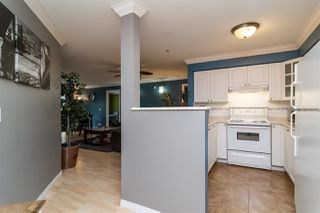 "Photo 3: 102 20268 54 Avenue in Langley: Langley City Condo for sale in ""BRIGHTON"" : MLS®# R2160975"