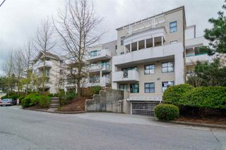 "Photo 1: 102 20268 54 Avenue in Langley: Langley City Condo for sale in ""BRIGHTON"" : MLS®# R2160975"