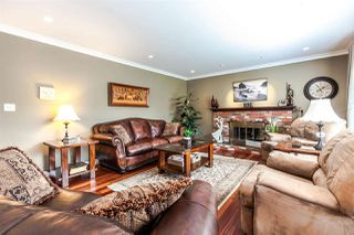 "Photo 5: 4156 207A Street in Langley: Brookswood Langley House for sale in ""BROOKSWOOD"" : MLS®# R2165389"