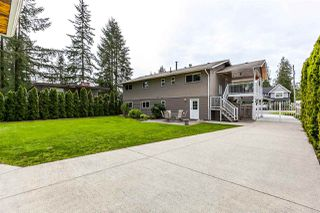"Photo 20: 4156 207A Street in Langley: Brookswood Langley House for sale in ""BROOKSWOOD"" : MLS®# R2165389"