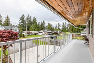 "Photo 17: 4156 207A Street in Langley: Brookswood Langley House for sale in ""BROOKSWOOD"" : MLS®# R2165389"