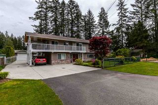 "Photo 1: 4156 207A Street in Langley: Brookswood Langley House for sale in ""BROOKSWOOD"" : MLS®# R2165389"