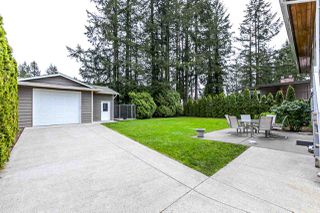 "Photo 19: 4156 207A Street in Langley: Brookswood Langley House for sale in ""BROOKSWOOD"" : MLS®# R2165389"