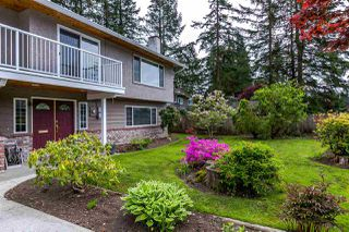 "Photo 2: 4156 207A Street in Langley: Brookswood Langley House for sale in ""BROOKSWOOD"" : MLS®# R2165389"