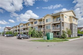 Photo 21: 3203 4 KINGSLAND Close SE: Airdrie Condo for sale : MLS®# C4120229