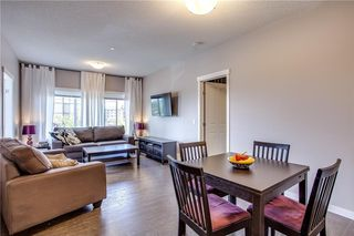Photo 10: 3203 4 KINGSLAND Close SE: Airdrie Condo for sale : MLS®# C4120229