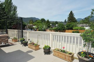 Photo 18: 3177 SECHELT Drive in Coquitlam: New Horizons House for sale : MLS®# R2174898