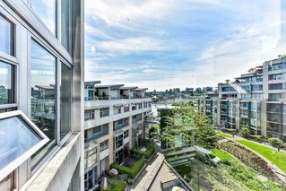 "Photo 14: 603 1228 MARINASIDE Crescent in Vancouver: Yaletown Condo for sale in ""Crestmark II"" (Vancouver West)  : MLS®# R2175339"
