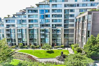 "Photo 16: 603 1228 MARINASIDE Crescent in Vancouver: Yaletown Condo for sale in ""Crestmark II"" (Vancouver West)  : MLS®# R2175339"