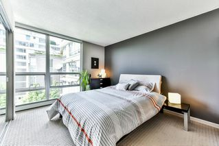 "Photo 10: 603 1228 MARINASIDE Crescent in Vancouver: Yaletown Condo for sale in ""Crestmark II"" (Vancouver West)  : MLS®# R2175339"