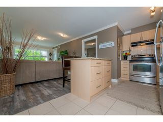 "Photo 7: 218 17769 57 Avenue in Surrey: Cloverdale BC Condo for sale in ""Clover Downs Estates"" (Cloverdale)  : MLS®# R2177981"