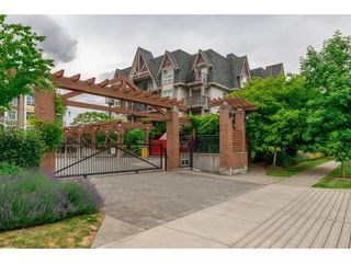 "Photo 2: 218 17769 57 Avenue in Surrey: Cloverdale BC Condo for sale in ""Clover Downs Estates"" (Cloverdale)  : MLS®# R2177981"