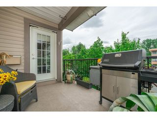 "Photo 17: 218 17769 57 Avenue in Surrey: Cloverdale BC Condo for sale in ""Clover Downs Estates"" (Cloverdale)  : MLS®# R2177981"