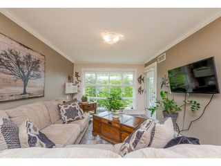 "Photo 6: 218 17769 57 Avenue in Surrey: Cloverdale BC Condo for sale in ""Clover Downs Estates"" (Cloverdale)  : MLS®# R2177981"