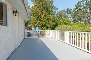 Photo 16: 3977 Saanich Road in VICTORIA: SE Swan Lake Strata Duplex Unit for sale (Saanich East)  : MLS®# 380058