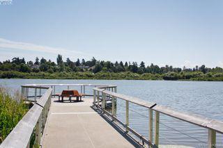 Photo 19: 3977 Saanich Road in VICTORIA: SE Swan Lake Strata Duplex Unit for sale (Saanich East)  : MLS®# 380058