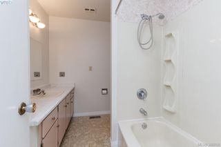 Photo 8: 3977 Saanich Road in VICTORIA: SE Swan Lake Strata Duplex Unit for sale (Saanich East)  : MLS®# 380058