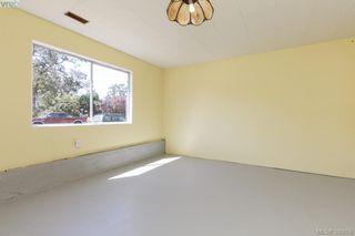 Photo 12: 3977 Saanich Road in VICTORIA: SE Swan Lake Strata Duplex Unit for sale (Saanich East)  : MLS®# 380058