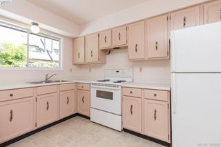 Photo 5: 3977 Saanich Road in VICTORIA: SE Swan Lake Strata Duplex Unit for sale (Saanich East)  : MLS®# 380058