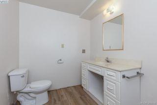Photo 13: 3977 Saanich Road in VICTORIA: SE Swan Lake Strata Duplex Unit for sale (Saanich East)  : MLS®# 380058