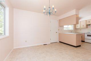 Photo 6: 3977 Saanich Road in VICTORIA: SE Swan Lake Strata Duplex Unit for sale (Saanich East)  : MLS®# 380058