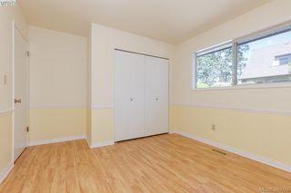 Photo 10: 3977 Saanich Road in VICTORIA: SE Swan Lake Strata Duplex Unit for sale (Saanich East)  : MLS®# 380058