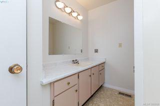 Photo 9: 3977 Saanich Road in VICTORIA: SE Swan Lake Strata Duplex Unit for sale (Saanich East)  : MLS®# 380058