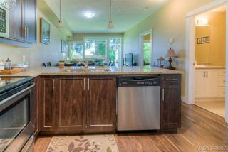 Photo 3: 116 938 Dunford Ave in VICTORIA: La Langford Proper Condo Apartment for sale (Langford)  : MLS®# 765470