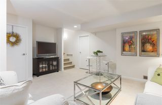 Photo 17: 22 3750 EDGEMONT BOULEVARD in North Vancouver: Edgemont Townhouse for sale : MLS®# R2185047