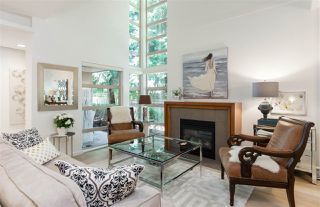 Photo 2: 22 3750 EDGEMONT BOULEVARD in North Vancouver: Edgemont Townhouse for sale : MLS®# R2185047