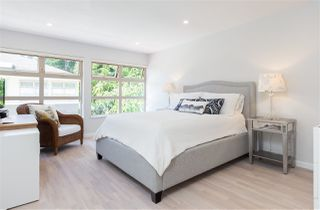 Photo 12: 22 3750 EDGEMONT BOULEVARD in North Vancouver: Edgemont Townhouse for sale : MLS®# R2185047