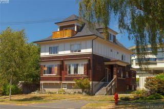 Photo 2: 1148 Oscar Street in VICTORIA: Vi Fairfield West Revenue 4-Plex for sale (Victoria)  : MLS®# 381212