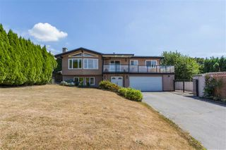 Photo 1: 2080 FELL Avenue in Burnaby: Parkcrest House for sale (Burnaby North)  : MLS®# R2197074