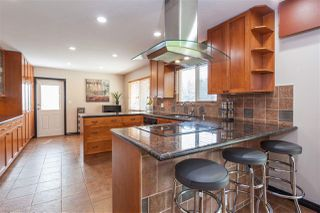 Photo 4: 2080 FELL Avenue in Burnaby: Parkcrest House for sale (Burnaby North)  : MLS®# R2197074