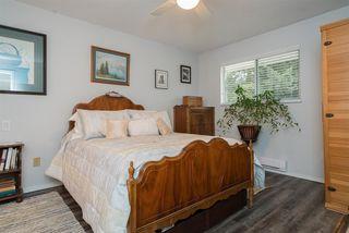 "Photo 16: 38 2938 TRAFALGAR Street in Abbotsford: Central Abbotsford Condo for sale in ""Trafalgar Park"" : MLS®# R2203162"