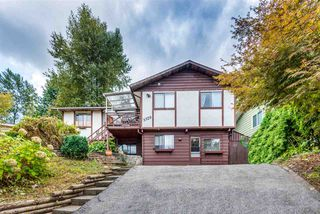Photo 2: 3329 Henry St, Port Moody (R2204678)