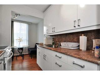 "Photo 3: 307 1720 BARCLAY Street in VANCOUVER: West End VW Condo for sale in ""LANCASTER GATE"" (Vancouver West)  : MLS®# V891431"