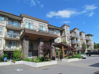 "Photo 1: 105 30515 CARDINAL Avenue in Abbotsford: Abbotsford West Condo for sale in ""Tamarind Westside"" : MLS®# R2210378"