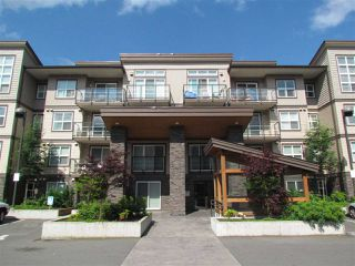 """Photo 12: 105 30515 CARDINAL Avenue in Abbotsford: Abbotsford West Condo for sale in """"Tamarind Westside"""" : MLS®# R2210378"""