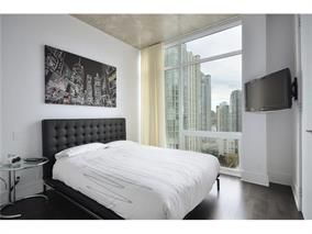 Photo 8: 1802 1280 richards Street in Vancouver: Yaletown Condo for sale (Vancouver West)  : MLS®# V1014823