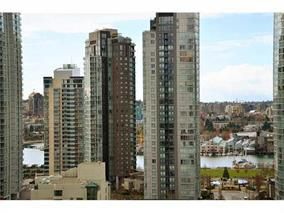 Photo 12: 1802 1280 richards Street in Vancouver: Yaletown Condo for sale (Vancouver West)  : MLS®# V1014823