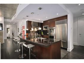 Photo 6: 1802 1280 richards Street in Vancouver: Yaletown Condo for sale (Vancouver West)  : MLS®# V1014823