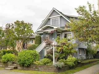 "Photo 2: 402 E 30TH Avenue in Vancouver: Fraser VE House for sale in ""Main Street"" (Vancouver East)  : MLS®# R2212798"