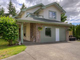 Photo 8: 184 W Fern Rd in QUALICUM BEACH: PQ Qualicum Beach House for sale (Parksville/Qualicum)  : MLS®# 773414