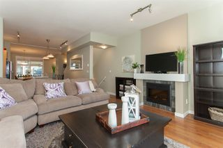 """Photo 2: 32 13819 232 Street in Maple Ridge: Silver Valley Townhouse for sale in """"Brighton"""" : MLS®# R2228099"""