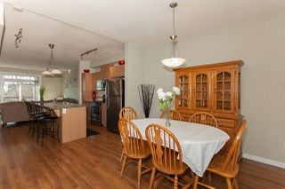 """Photo 7: 32 13819 232 Street in Maple Ridge: Silver Valley Townhouse for sale in """"Brighton"""" : MLS®# R2228099"""